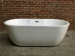 wholesale expo freestanding tub Aiden bathtub