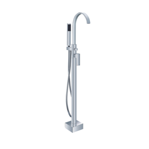 wholesale expo floor mounted faucet Dominica