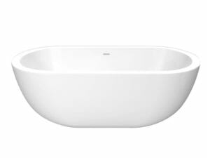 wholesale expo freestanding acrylic tub Avalon bathtub