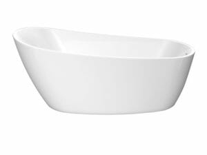 wholesale expo acrylic freestanding tub ellijay bathtub