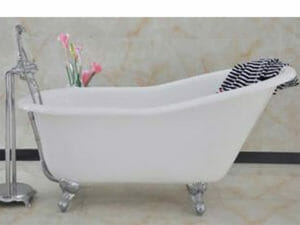 wholesale expo cast iron freestanding tub Melbourne bathtub