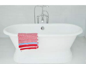 wholesale expo cast iron freestanding tub oconee bathtub