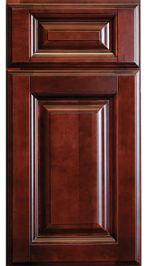 wholesale expo Pacifica kitchen cabinet