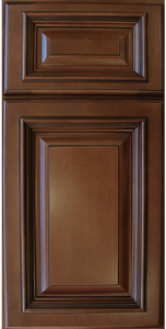 wholesale expo signature brownstone kitchen cabinet
