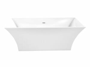 wholesale expo acrylic freestanding tub drake bathtub