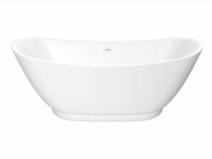 wholesale expo acrylic freestanding tub Gemma bathtub