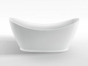 wholesale expo acrylic freestanding tub Joseph bathtub