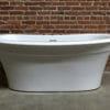 wholesale expo acrylic freestanding tub Kathryn bathtub