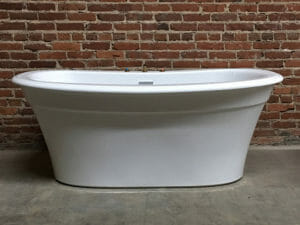 wholesale expo acrylic freestanding tub Kathryn bathtub