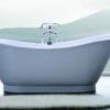 wholesale expo stone resin freestanding tubs Maroma bathtub