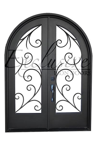 Wholesale Expo iron doors best sellers
